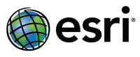 ESRI logo partnership