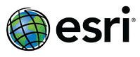 ESRI logo partnership