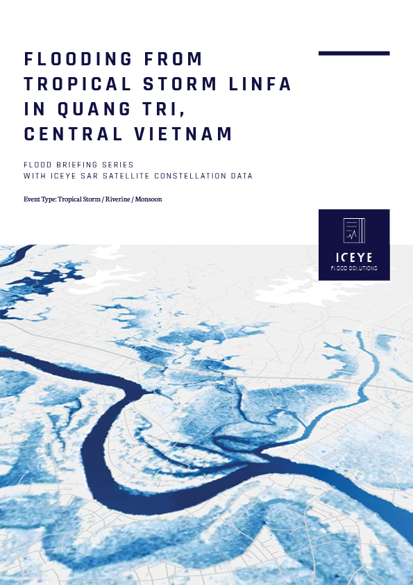 ICEYE Flood Report 2 VIETNAM v5cover