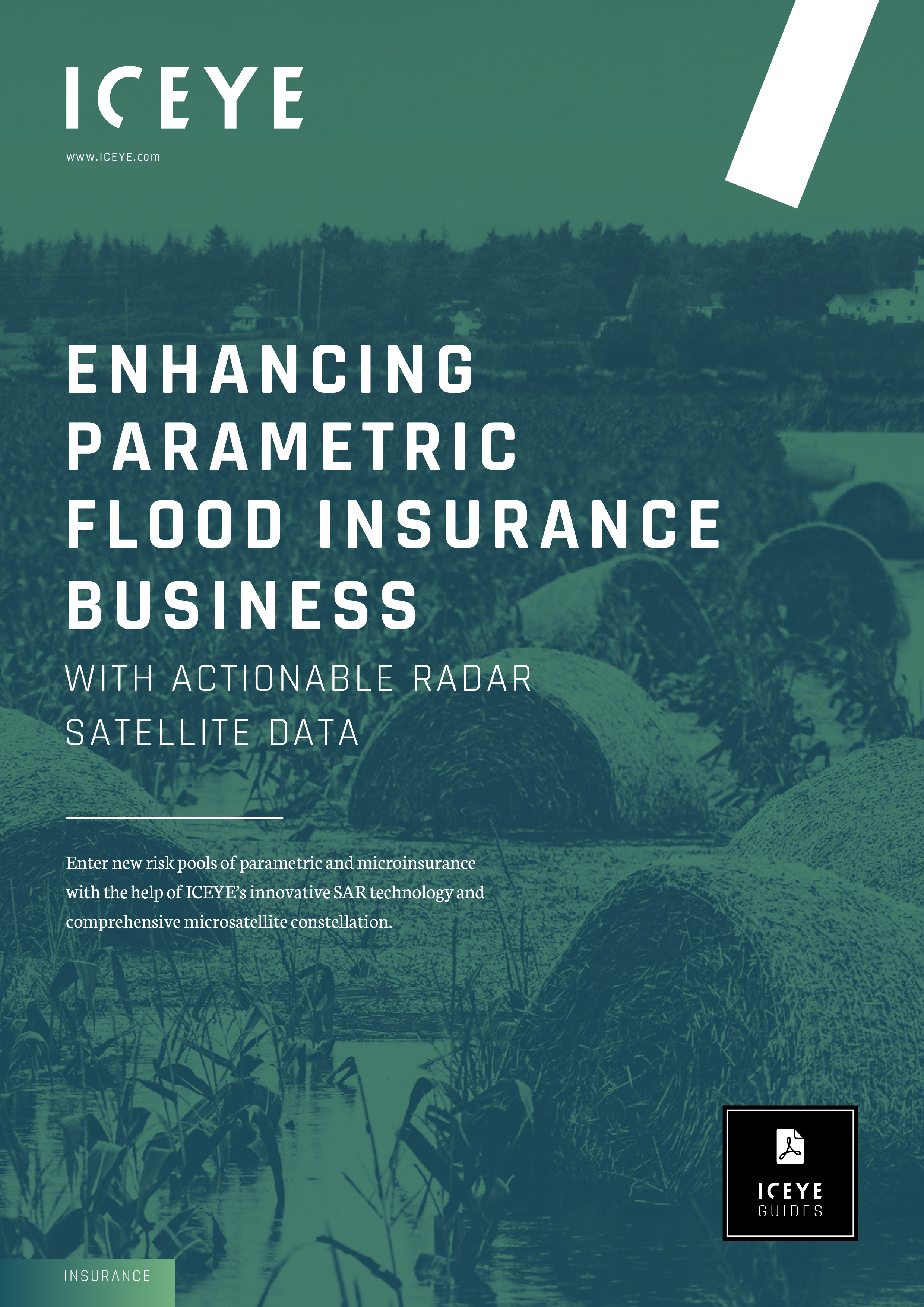 ICEYE-Enhancing-Parametric-Flood-Insurance-Guide-2018-1