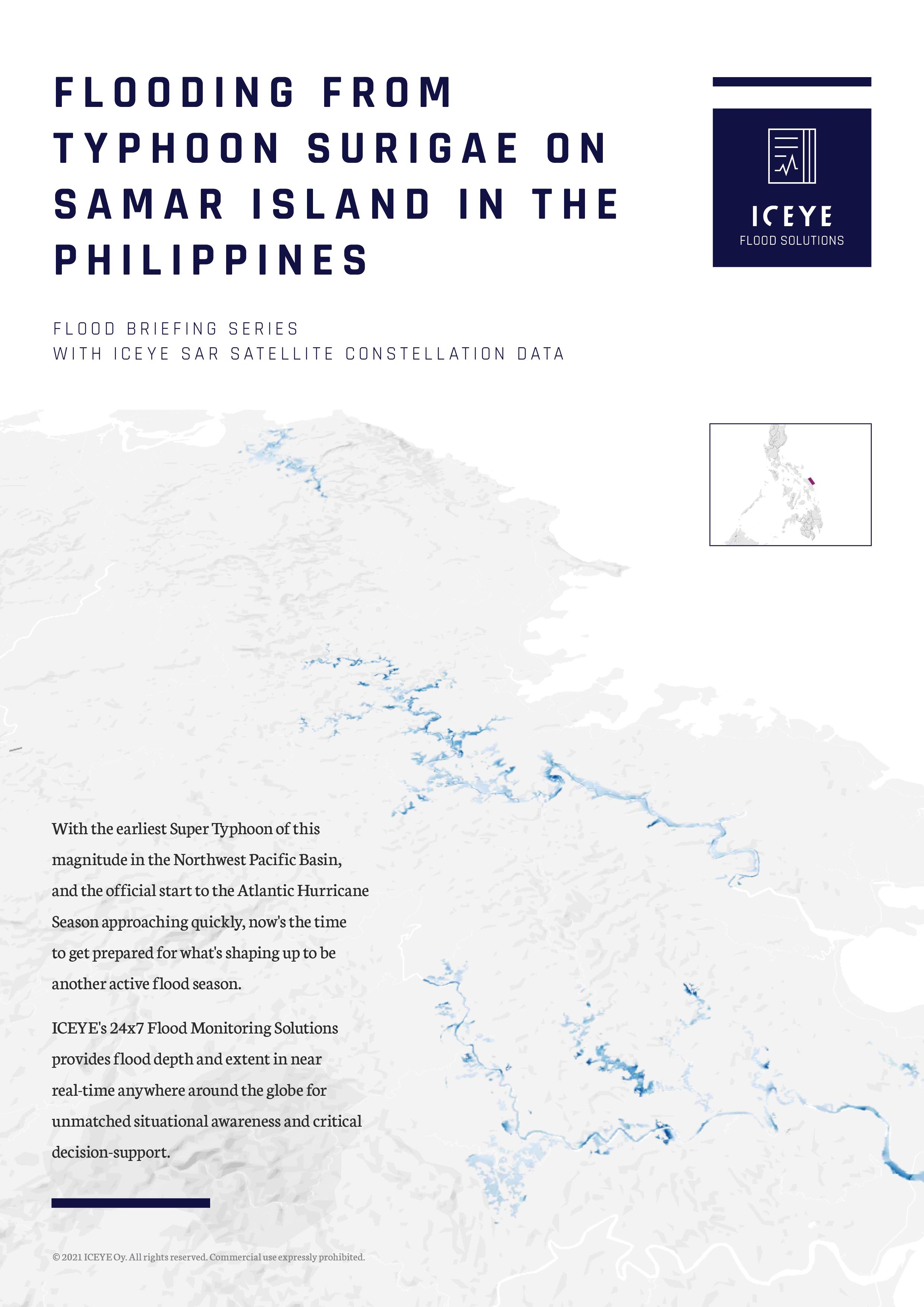 ICEYE_Flood_Briefing_Philippines