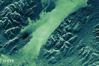 Alaska_USA_ICEYE_SAR_satellite_image