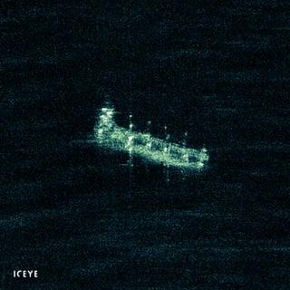 Dark-Vessel-Detection-Busan-ICEYE-SAR-satellite