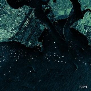 Dark-Vessel-Detection-Singapore-ICEYE-SAR-satellite