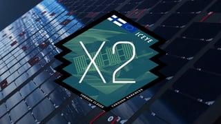 ICEYE-X2 Concept Art