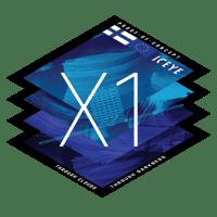 ICEYE-X1