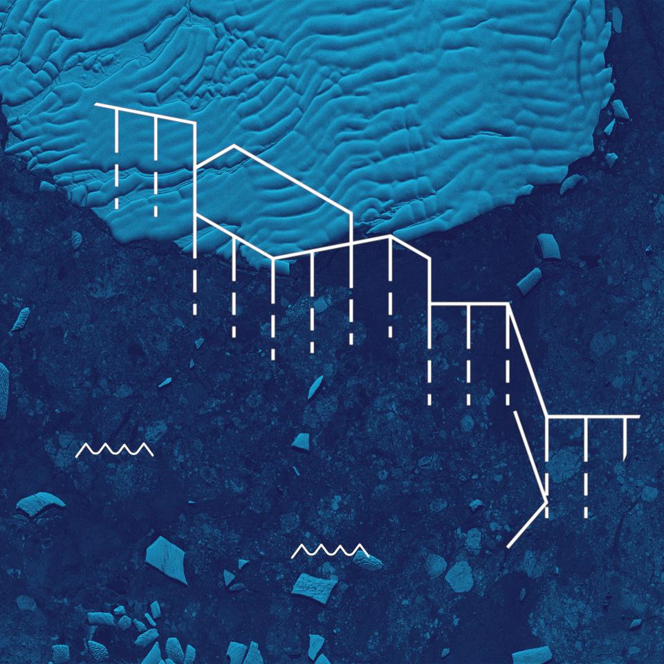Monitoring Glacier Changes Using SAR Imagery